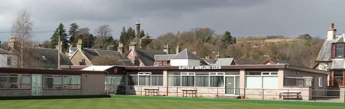 Rattray Bowling Club
